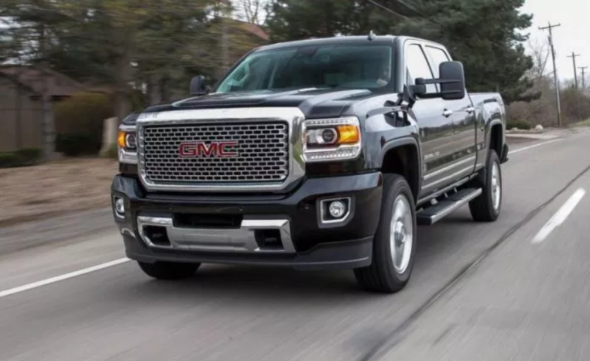 Gmc Canyon Towing Capacity >> 2019 Gmc Canyon Towing Capacity Changes Gmc Specs News