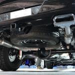 2019 GMC Sierra Engine