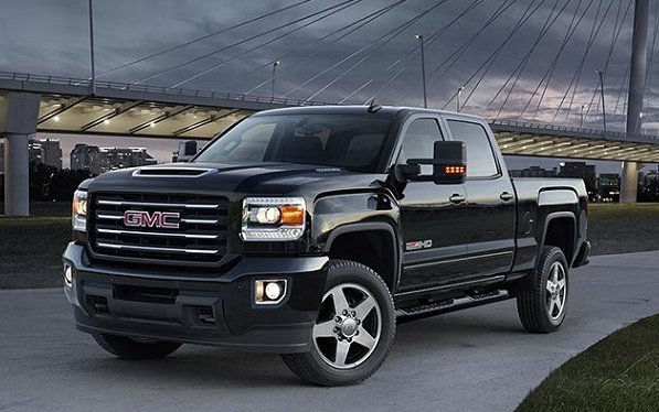 2020 Gmc Sierra 2500 Release Date Price For Sale Gmc Specs News