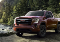 2019 GMC Sierra All Terrain