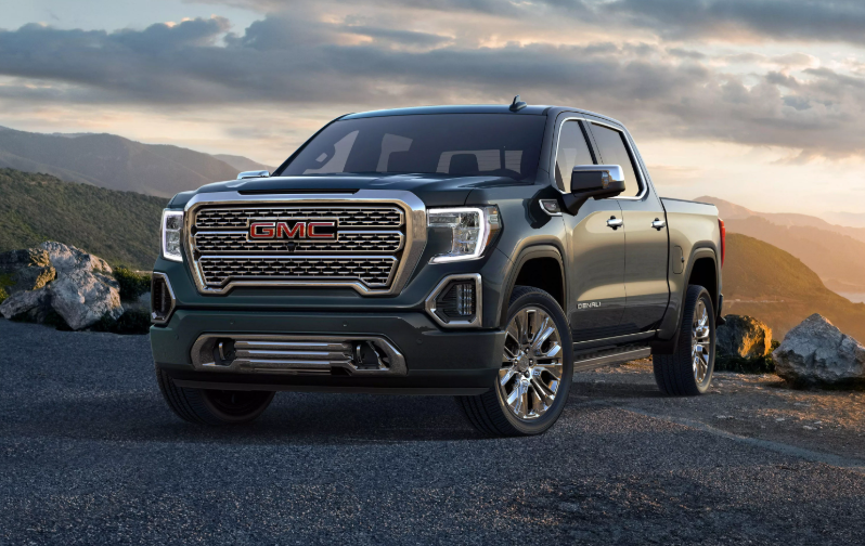Gmc Acadia Towing Capacity >> 2020 Gmc Sierra 1500 Towing Capacity Diesel Release Date