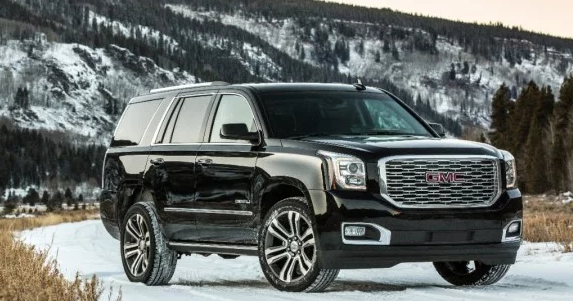 2019 GMC Yukon: New Packages, Specs, Price >> 2019 Gmc Yukon Xl Specs Price Diesel Gmc Specs News