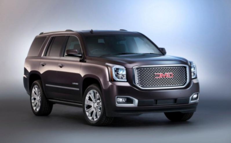 2020 Gmc Yukon Denali Changes Release Date Price Gmc Specs News
