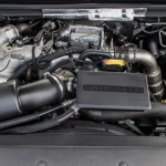 2019 GMC All Terrain Engine