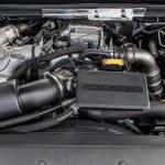 2019 GMC All Terrain Engine