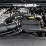 2020 GMC Sierra 1500 Denali 4x4 Engine