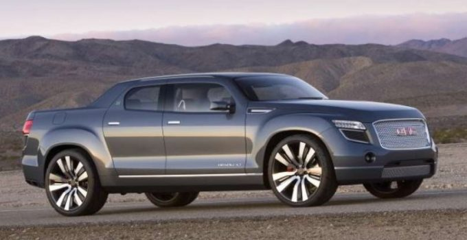 2020 GMC Yukon Exterior
