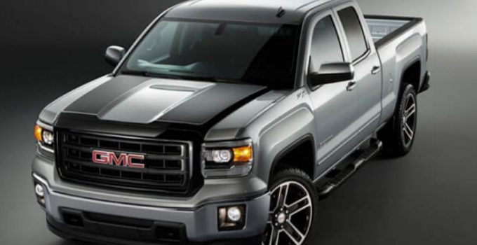 GMC Canyon 2020 Exterior