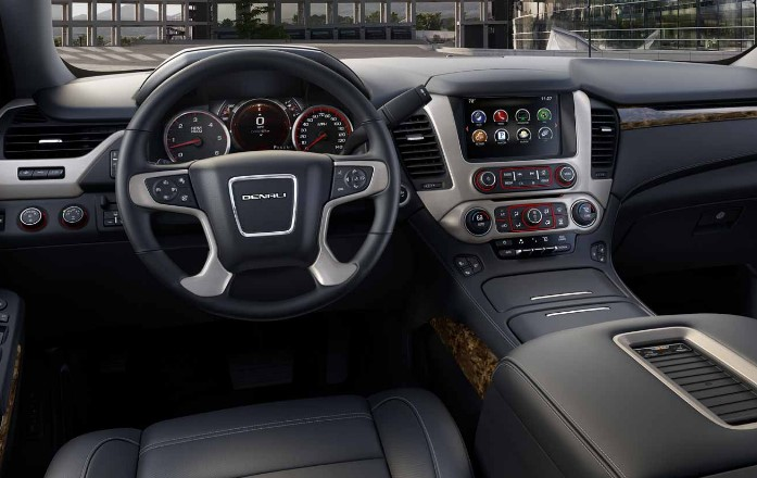 2020 GMC Canyon Denali Updates, News, Release Date – GMC ...