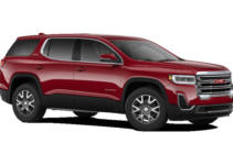 GMC Acadia 2020 Wheel Tire Sizes PCD Offset And Rims