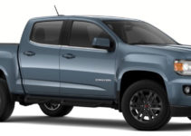 2020 GMC Canyon Gains California Elevation Special Edition