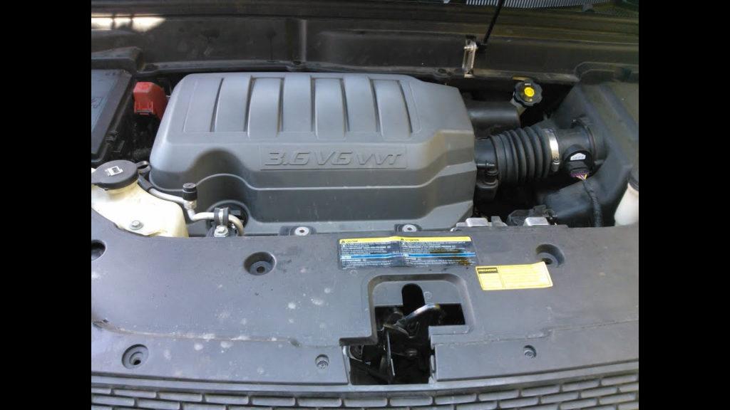 Distribucion Motor GMC 3 6 Lts V6 Acadia Timing Chain Kit