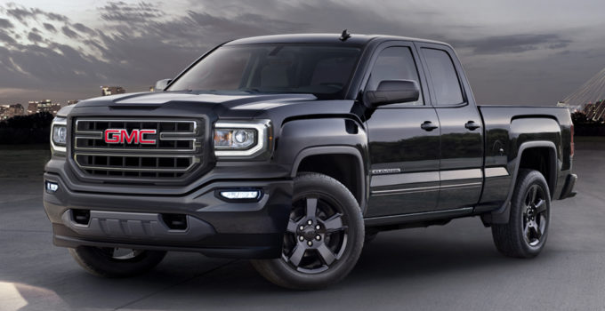 GMC Sierra Elevation Edition In Broken Arrow OK