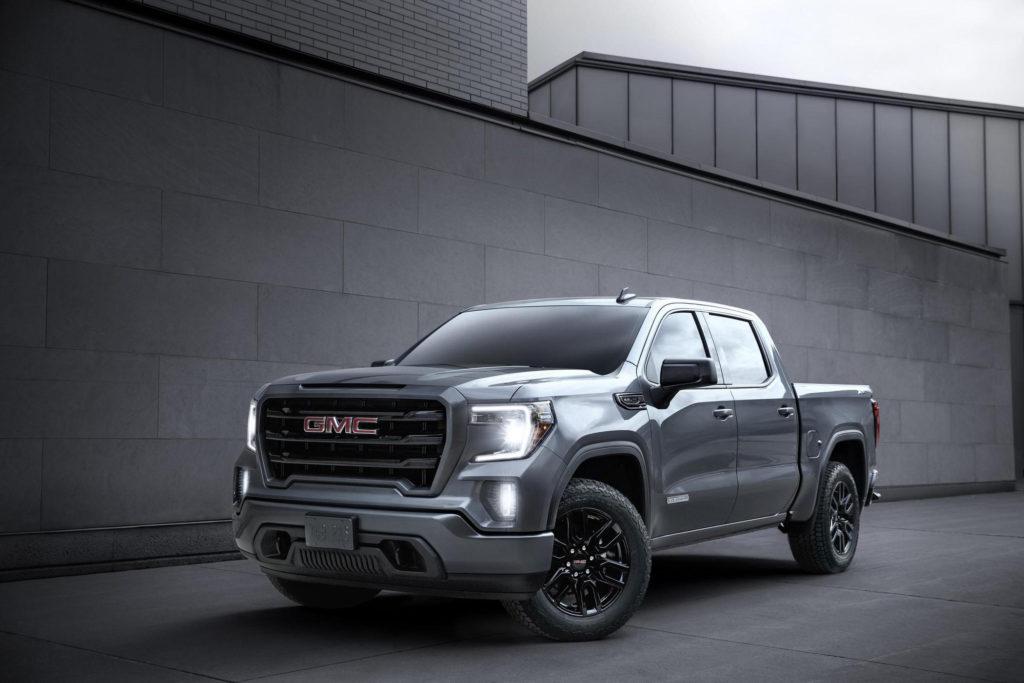 GMC Updates For 2020 Sierra 1500 Include 3 0 liter Diesel