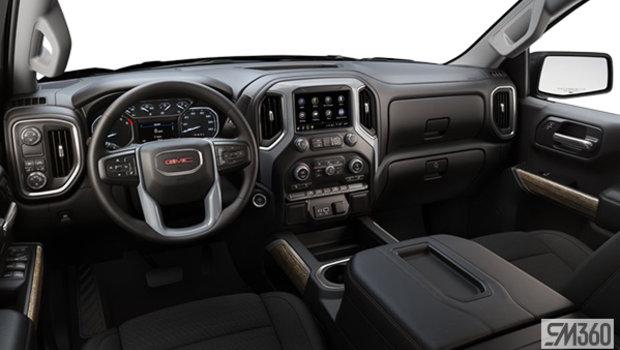 Dryden GM 2020 GMC Sierra 1500 ELEVATION V19459
