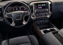 2020 GMC Sierra 2500 Specs Release Date And Price