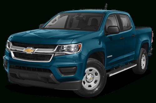 2019 Chevrolet Colorado Specs Price MPG Reviews Cars