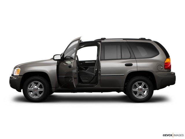 2009 GMC Envoy Read Owner And Expert Reviews Prices Specs