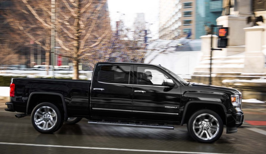 2018 Gmc Denali 2500 Lifted For Sale 2020 GMC