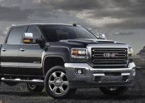 Six Must Have Accessories For Your GMC Sierra 2500 HD