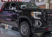 2021 Gmc Sierra 3500Hd At4 Configuration Changes