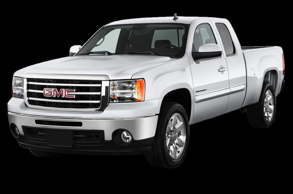 2013 Chevy Silverado GMC Sierra HD Gain Bi Fuel CNG Option