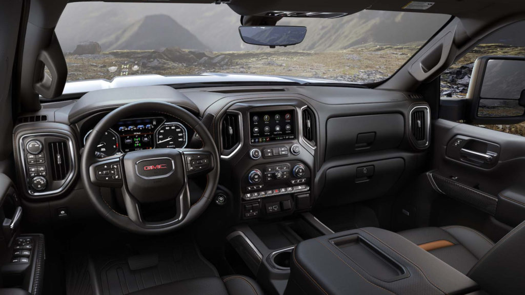 2020 GMC Sierra HD Hauls In Lower Starting Price Than