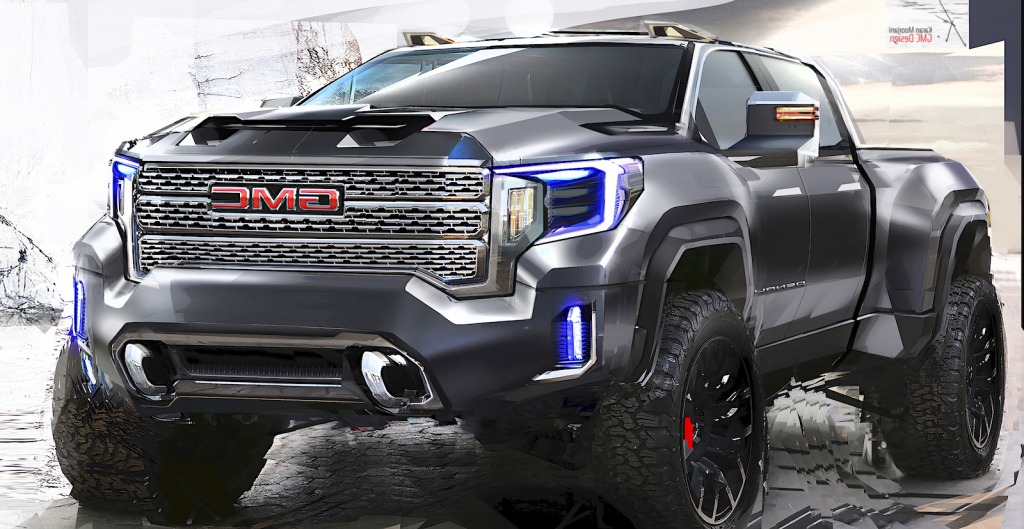 2022 GMC Yukon Release Date Top Newest SUV