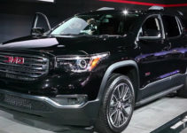 2018 GMC Acadia Price In Canada 2019 2020 Best SUV