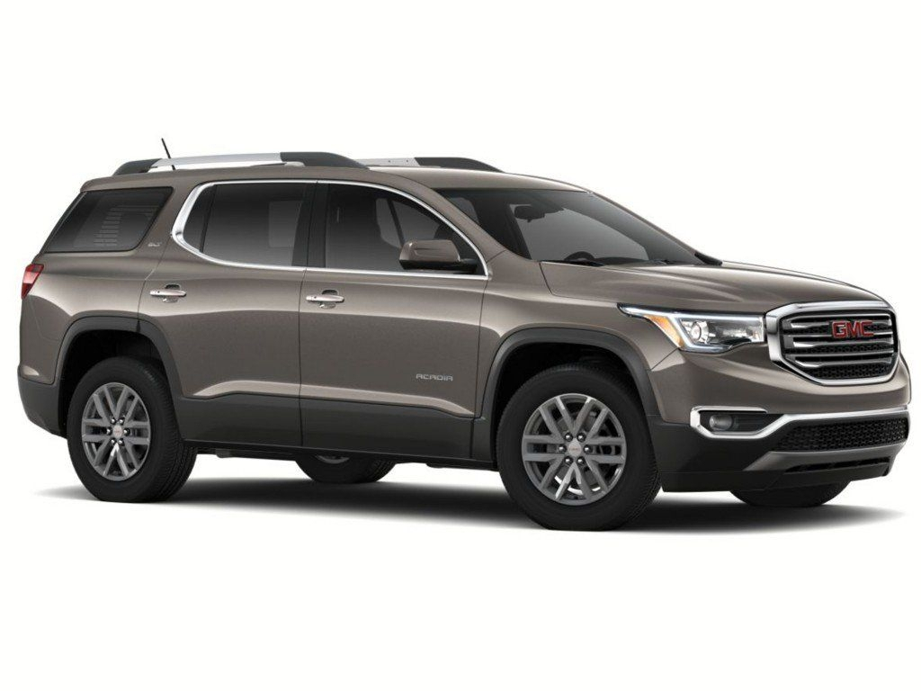 2020 GMC Acadia Review Release Date Specs Changes