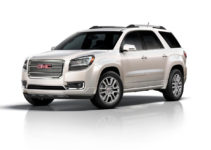2020 GMC Acadia Review Price Changes Specs Release