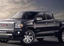 2019 GMC Canyon Diesel Price Cars Studios