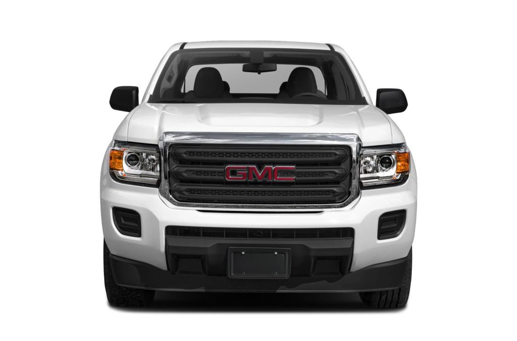 New 2020 GMC Canyon Price Photos Reviews Safety