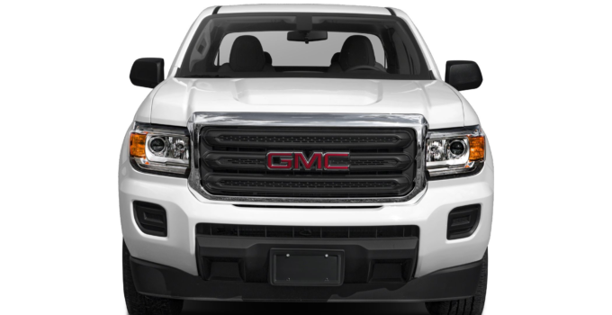 New 2020 GMC Canyon Price Photos Reviews Safety
