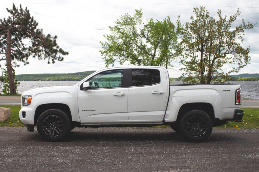 2022 GMC Canyon Review Everything You Need To Know