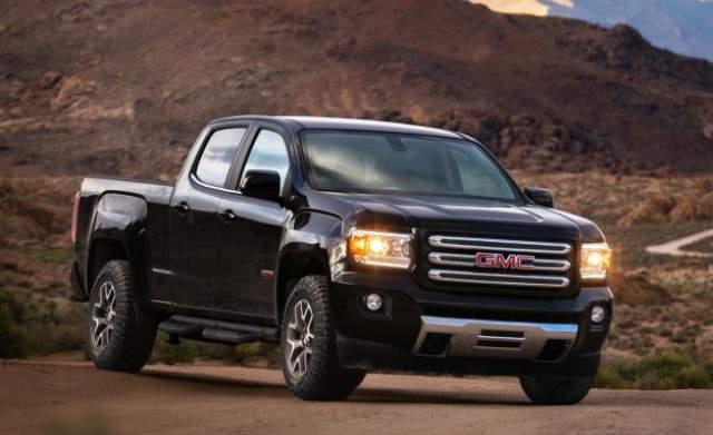2021 GMC Sierra Hybrid Release Date 2020 Truck