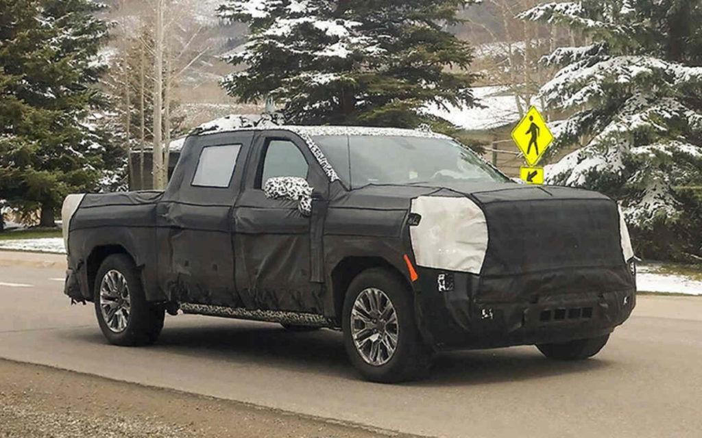 2019 GMC Denali Truck Model 2500 And 3500 Overview Prices