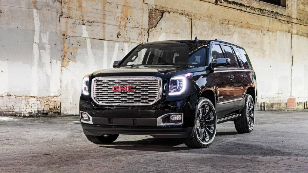 2021 GMC Envoy Release Date New Cars Zone