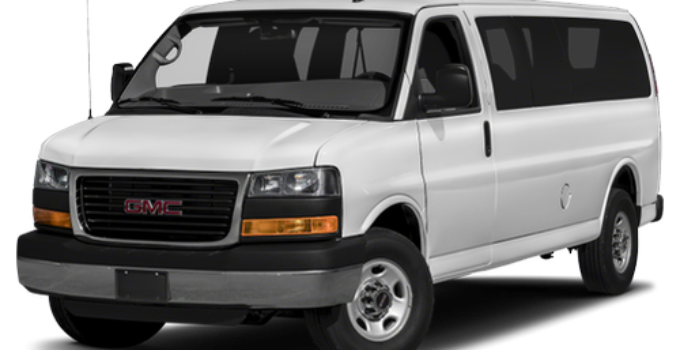 2016 GMC Savana 2500 Specs Price MPG Reviews Cars