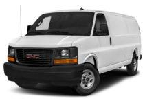 2020 GMC Savana 2500 Work Van At 358 B w For Sale In