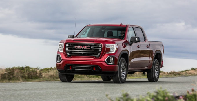 2020 GMC Sierra 1500 Diesel And Sierra HD Quick Take