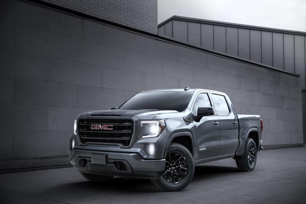 2020 GMC Sierra 1500 Truck Gets Added Tech Expanded