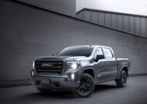2020 GMC Sierra 1500 Truck Gets Added Tech Expanded