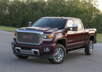 GM Adds B20 Biodiesel Capability To Chevy GMC Diesel