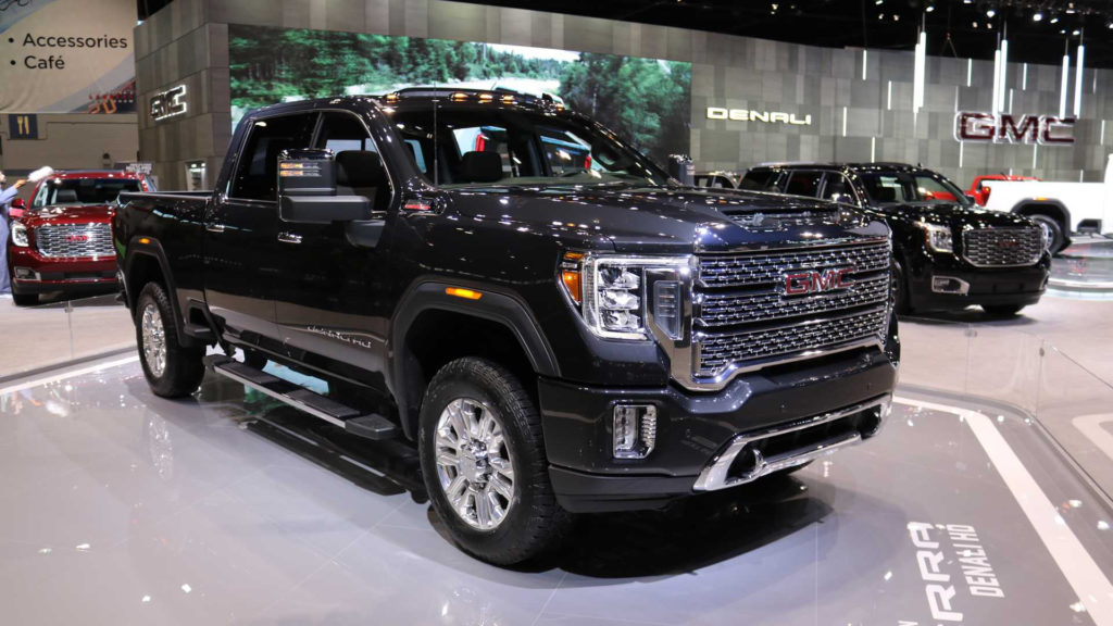 2020 Gmc 2500 At4 Price GMC Cars Review Release Raiacars