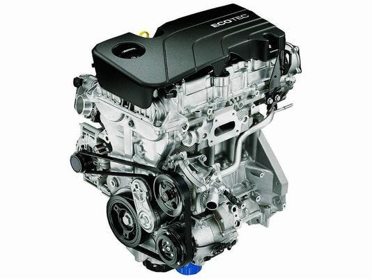 GM Announces New Engines To Be Built In 4 Countries