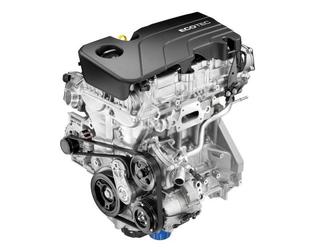 2016 Chevrolet Volt To Use New 1 5 Liter Four As Range