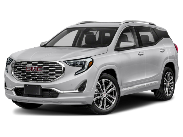 2019 GMC Terrain AWD 4dr SLT Ratings Pricing Reviews