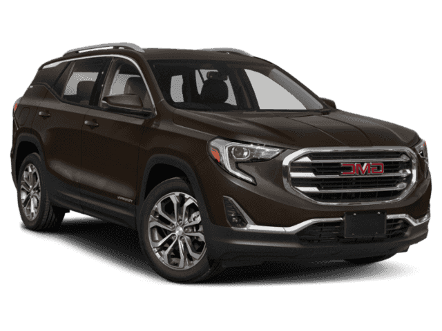 New GMC SUVs Trucks Wyoming Nebraska