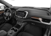 New 2018 GMC Terrain Price Photos Reviews Safety